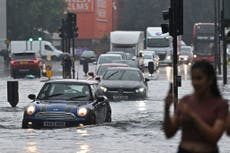 Britain needs stronger defences against extreme weather