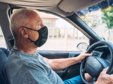 Cutting air pollution levels 'improves brain function and lowers risk of dementia', studies suggest