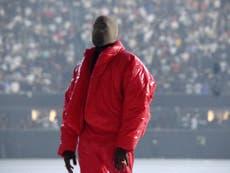 Kanye West 证实他住在亚特兰大体育场,为新专辑 Donda 工作
