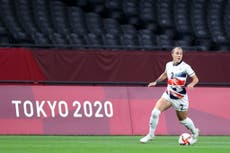 Canada vs Great Britain predicted line-ups: Team news ahead of Tokyo 2020 armatur
