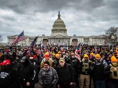 84% of Trump voters worry US discriminates against white people