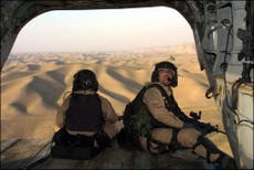 Afghanistan: Inside Joe Biden's decision to end America's longest war