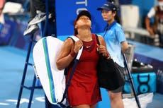 东京奥运会直播: 大阪表示,随着西蒙娜·拜尔斯(Simone Biles)寻求金牌,精神健康状况不佳导致损失