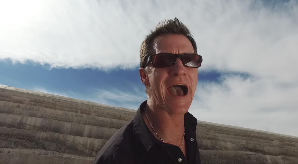 Metal Church frontman Mike Howe dies at 55