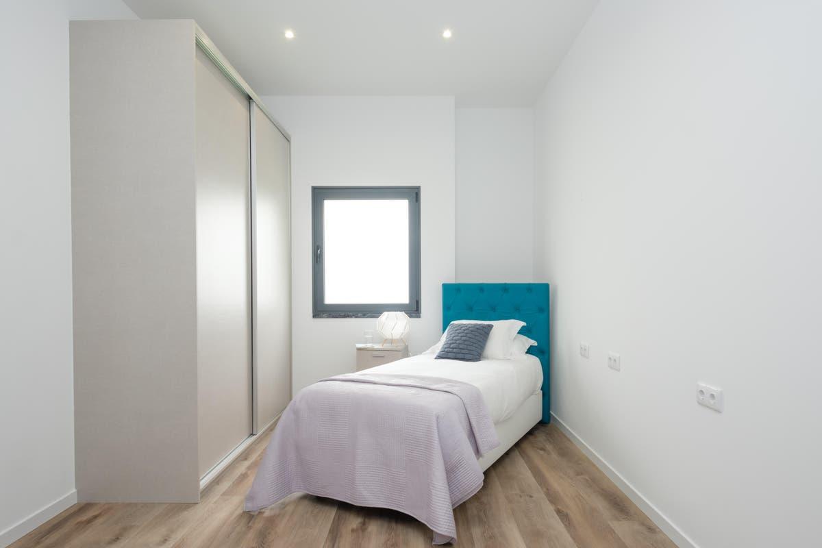 8 conseils simples pour tirer le meilleur parti d'une petite chambre