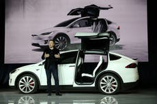 Tesla is surviving global chip shortage by rewriting vehicle software, says Elon Musk