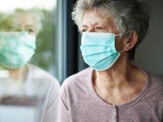 Covid antibodies 'tumbling' among elderly, experts warn