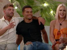 Love Island review 2021: Casa Amor spells trouble for Jake and Liberty