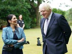Who will win the summer battle over crime – Boris Johnson or Keir Starmer?