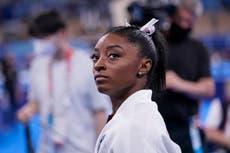 Simone Biles absente de la finale de gymnastique féminine par équipes à Tokyo 2020