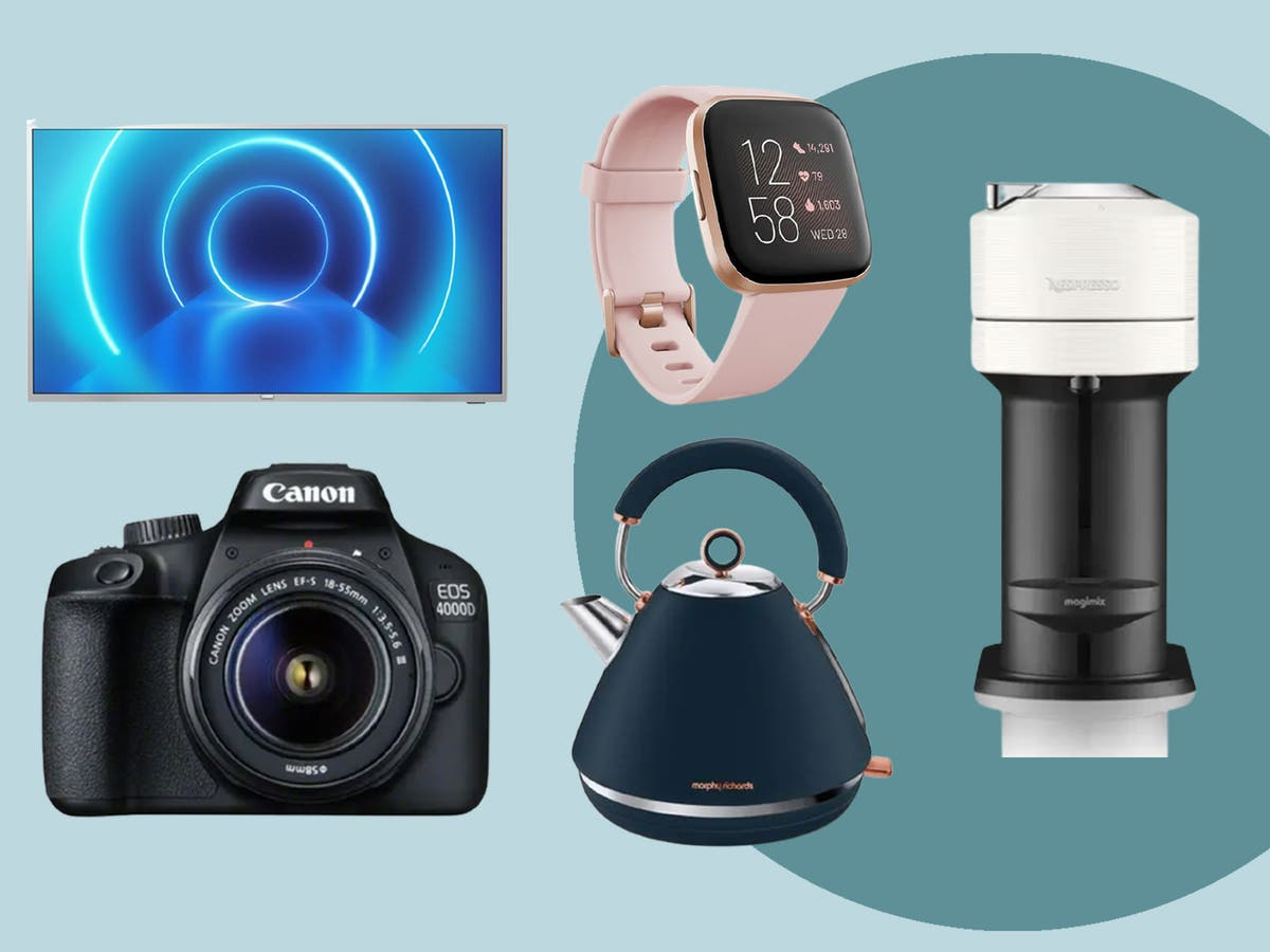 Currys Black Friday 2021 セール: What deals can you expect?