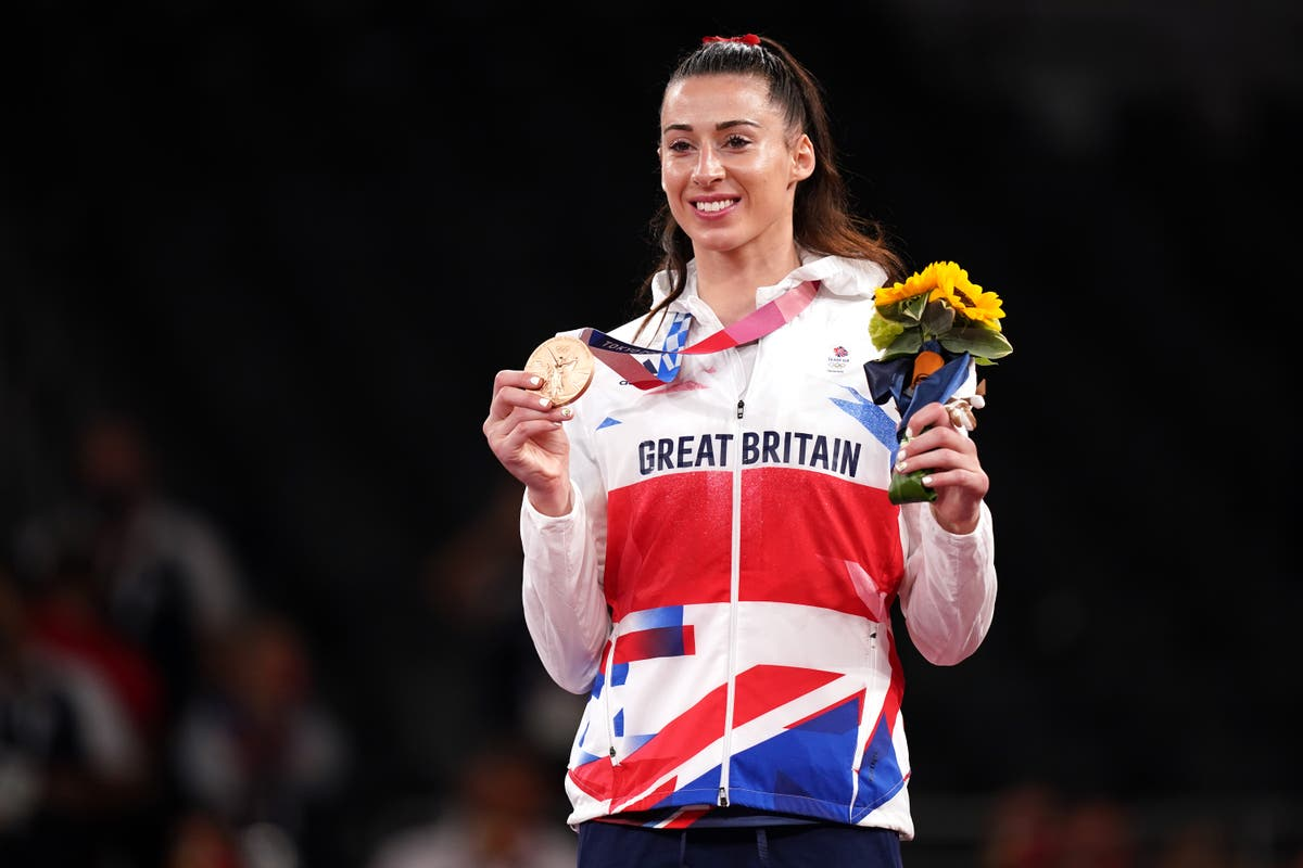 A look at the medal success of Team GB in taekwondo at recent Olympic Games
