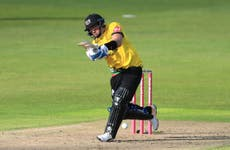 Worcestershire make it two in a row with 11-run victory over Gloucestershire