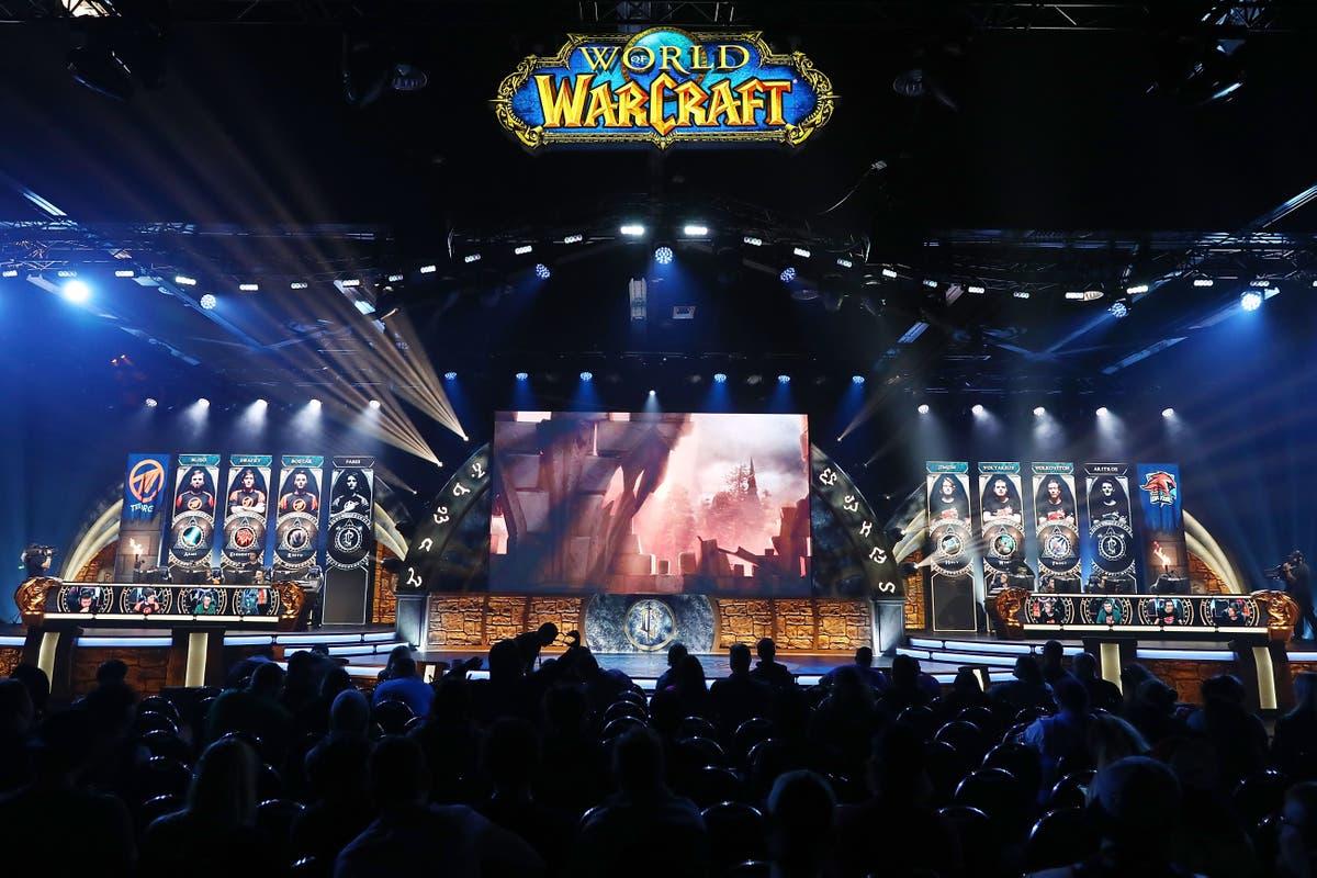 World of Warcraft-skapere går ut over påstander om sexistisk behandling