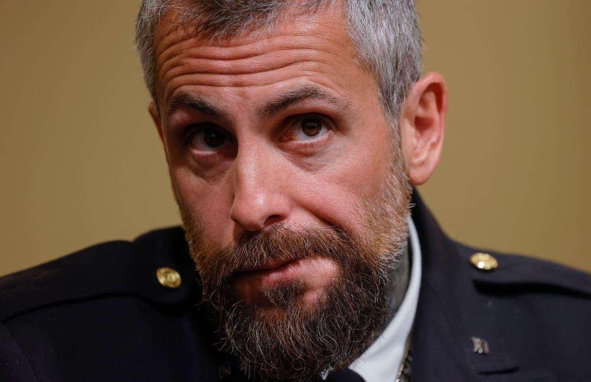 Fox Newsの寄稿者は、DC役員を「危機の俳優」と呼んでいます。 6 1月の委員会の証言