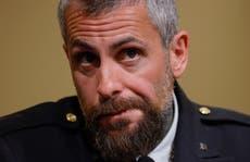 Fox News-bidragsyter kaller DC-offiser en 'kriseskuespiller' etterpå 6 Januar kommisjonens vitnesbyrd