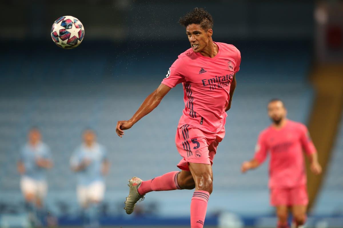 Hva vil Raphael Varane bringe til Manchester United?