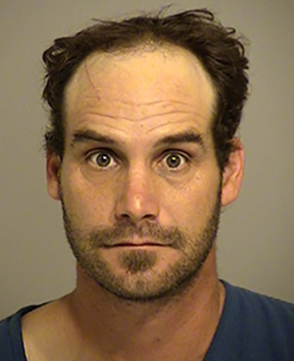 California man pleads not guilty after arrest for shooting at Firehawk copter