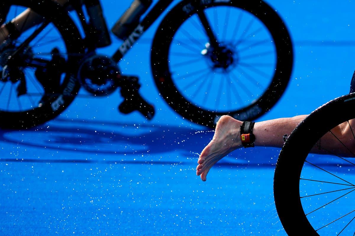 垣間見る: 詳細の断片は、さまざまなオリンピックの物語を語ります