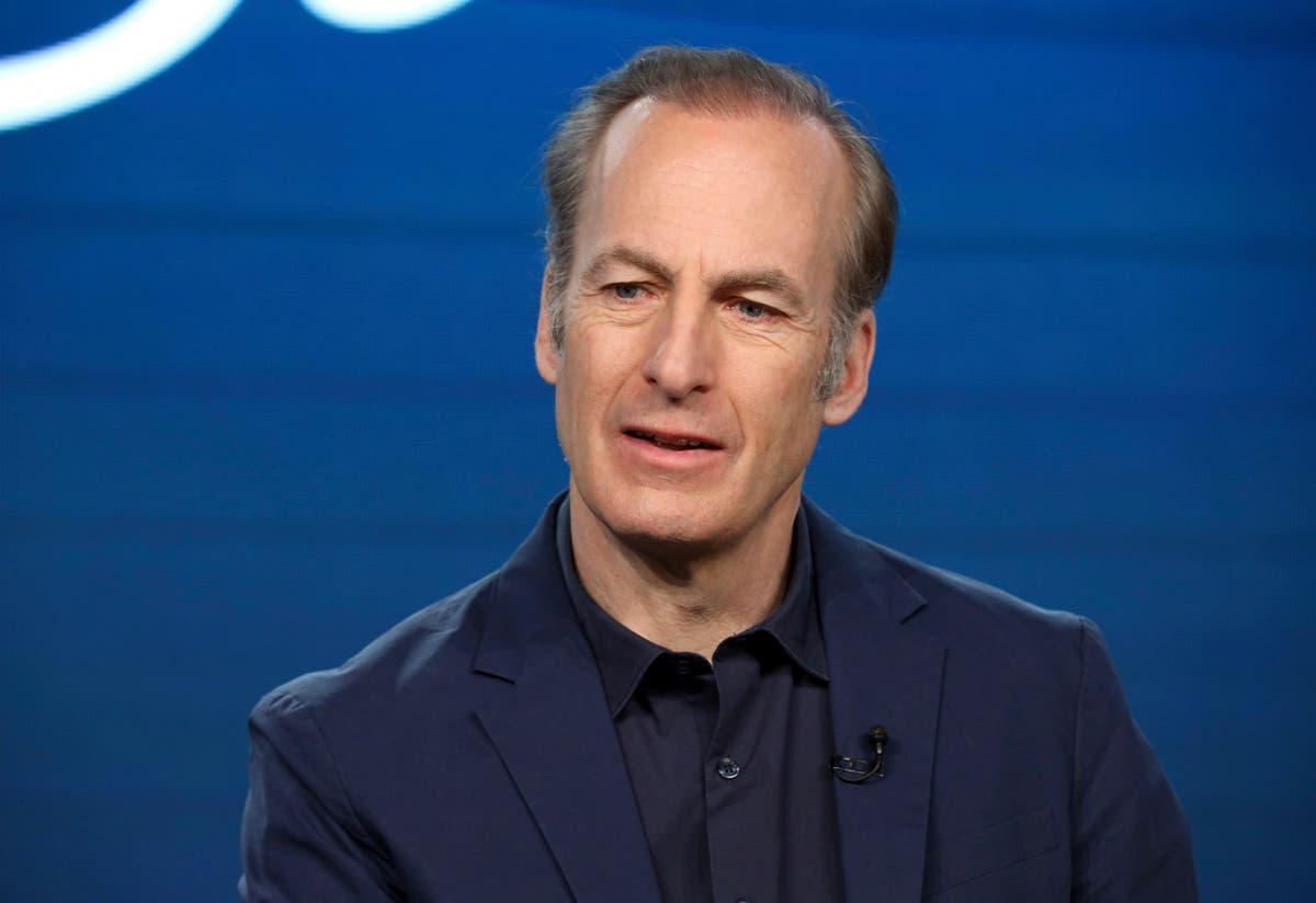 """Bob Odenkirk à l'hôpital après s'être """"effondré"""" sur le tournage de Better Call Saul"""