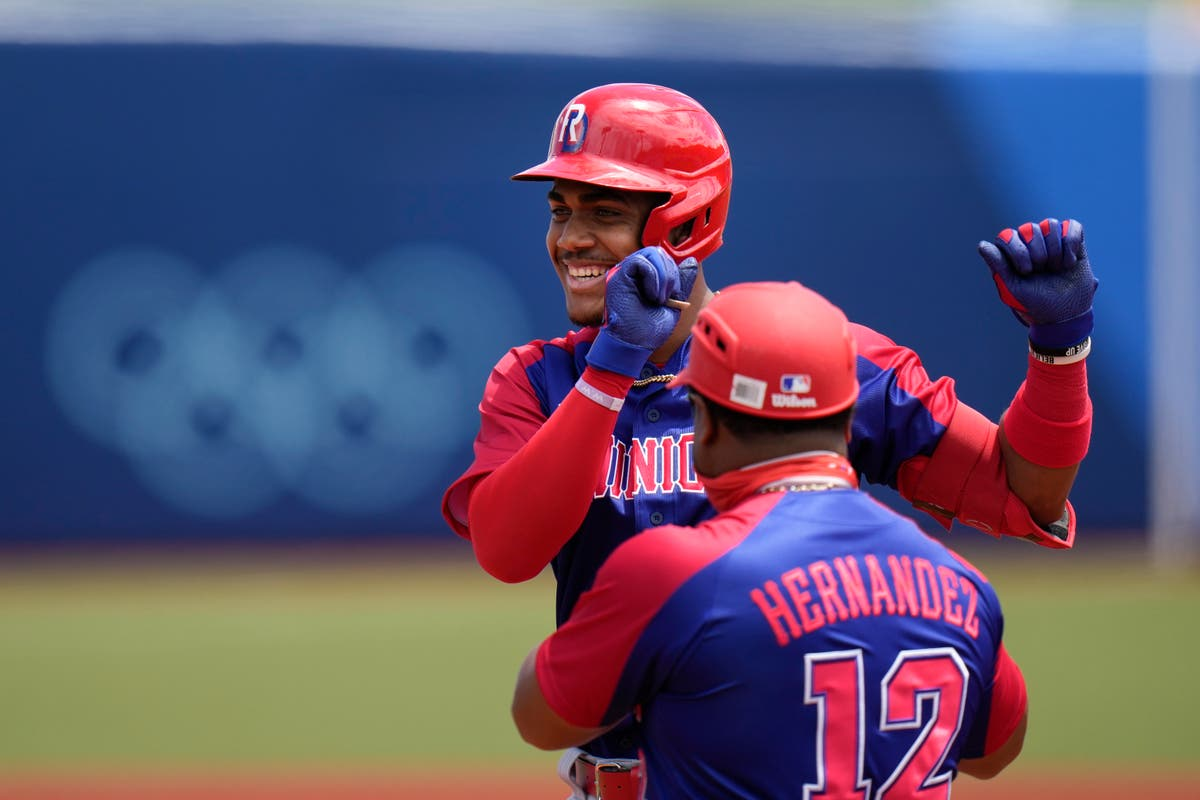 EXPLAINER: Olympic baseball a throwback to pre-analytics age