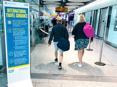 End to 'British vaccine exceptionalism' welcomed by travel industry