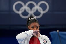 `OK not to be OK': Mental health takes top role at Olympics
