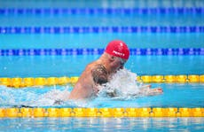Team GB go for gold: Why you should get back into swimming if you haven't done it since school