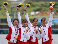 Wie wen die Olimpiese Spele? Medalje tafel tot dusver in Tokio 2020