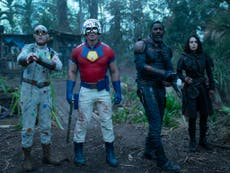 Coming back from the brink: Can James Gunn save The Suicide Squad?