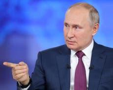 «L'oubli est total»: Le Kremlin se prépare aux élections les plus contrôlées de l'ère moderne