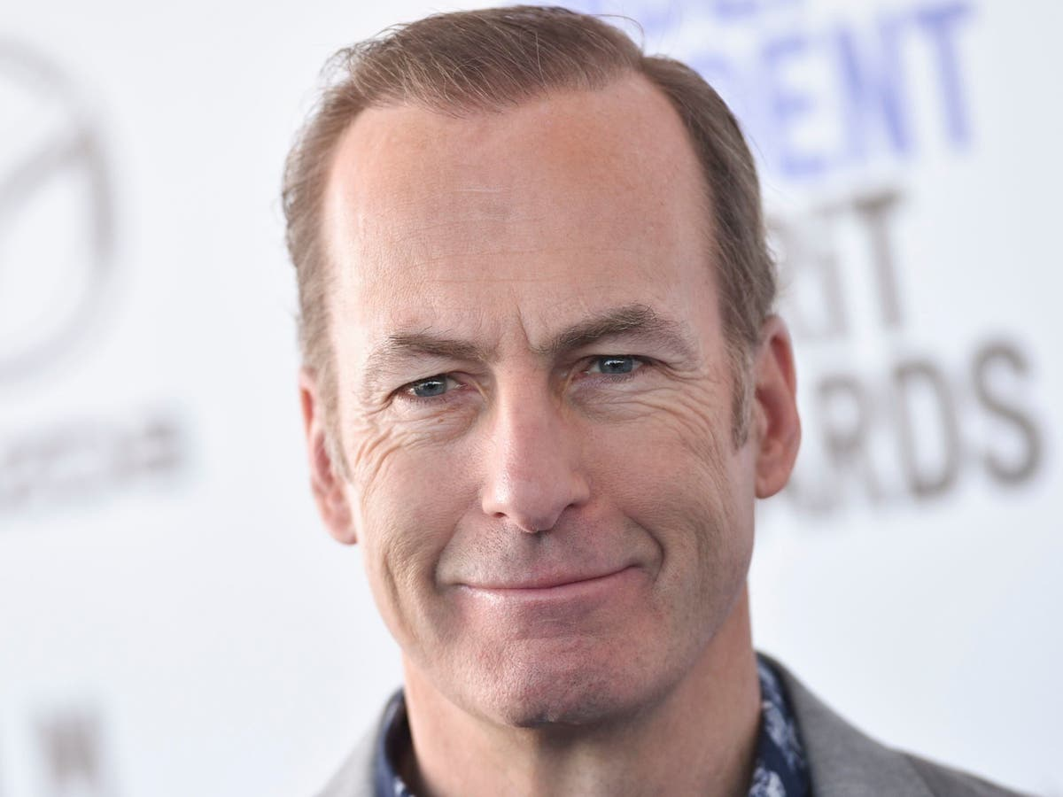 Bob Odenkirk stable after suffering 'heart-related incident'