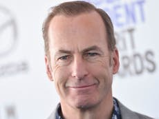 Bob Odenkirk: Celebrities and fans show outpouring of support for Better Call Saul star after collapse