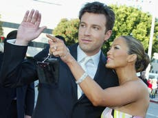 Why Jennifer Lopez and Ben Affleck's new romance is the ultimate test for celebrity culture
