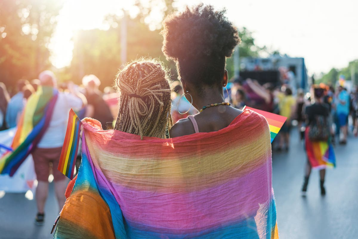 Opinião: We can end the culture wars by following the example of gay rights
