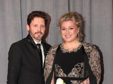 Kelly Clarkson 'ordered to pay $200,000 per month in spousal and child support' to ex Brandon Blackstock