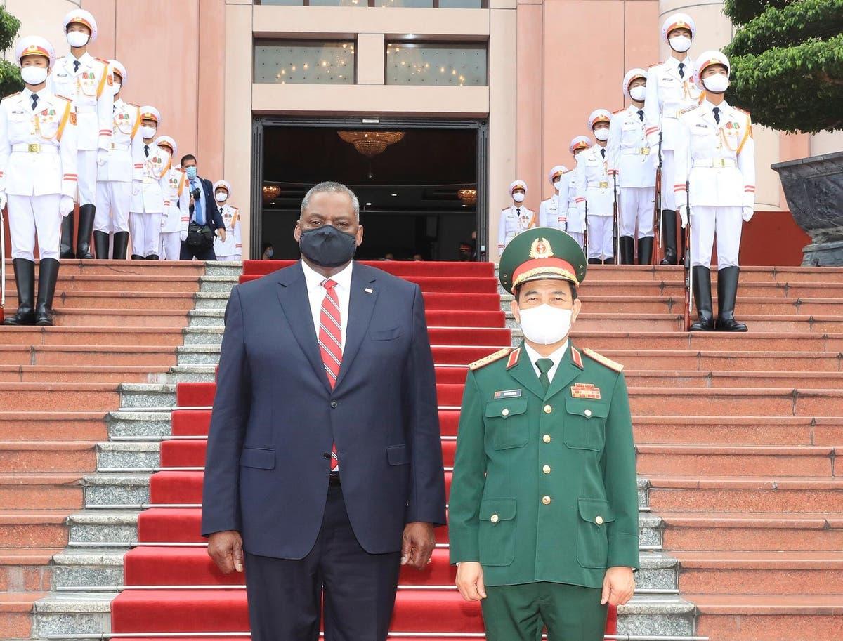 米国国防長官がベトナムとの協力を拡大