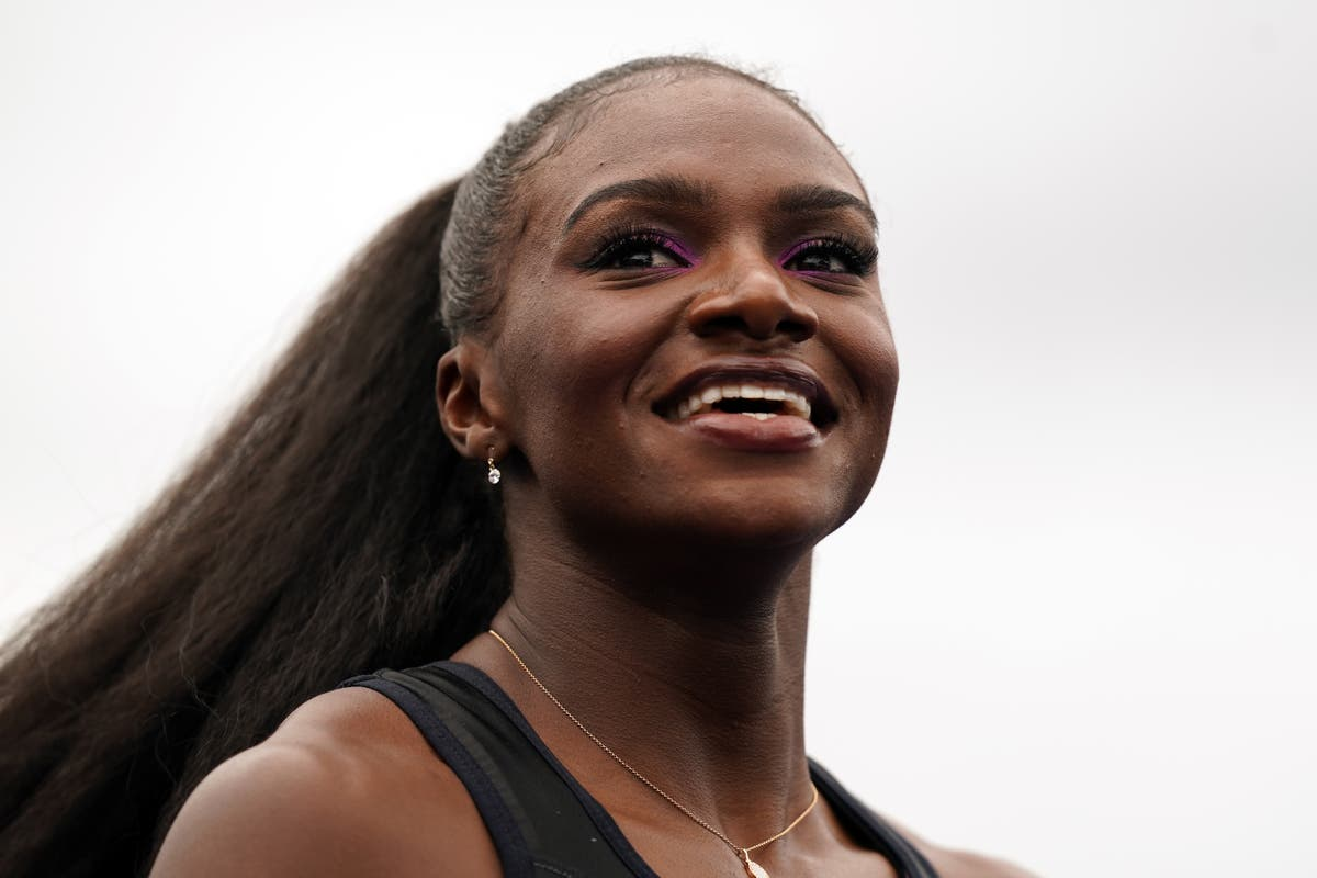 Can Dina Asher-Smith end GB's medal drought in the women's 100m or 200m?