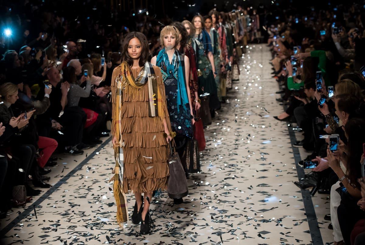 高級ファッションブランドは真に包括的であることができますか?