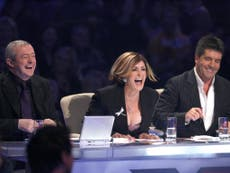 The X Factor was brilliant but cruel – it should have been axed years ago