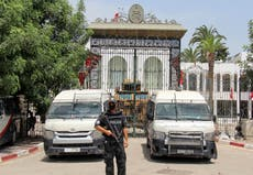 Tunisia's leader wants corrupt tycoons to fund poor regions