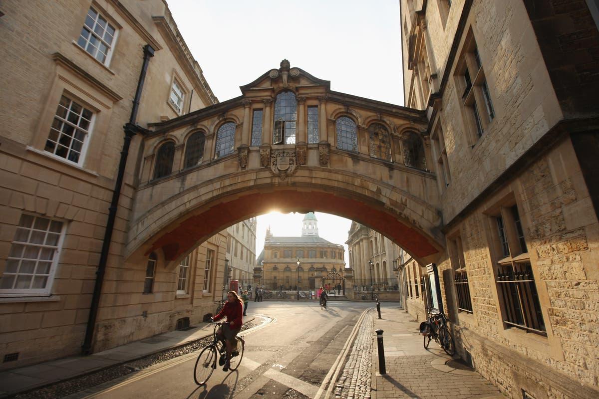 The UK's friendliest city, according to poll