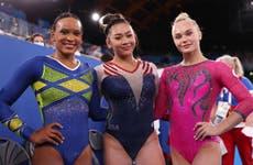 Tóquio 2020 Olympics LIVE: Sunisa Lee wins all-around final as Team GB's Jessica Gadirova finishes 10th