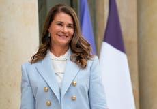 MacKenzie Scott and Melinda French Gates launch $40m initiative to fight gender inequality