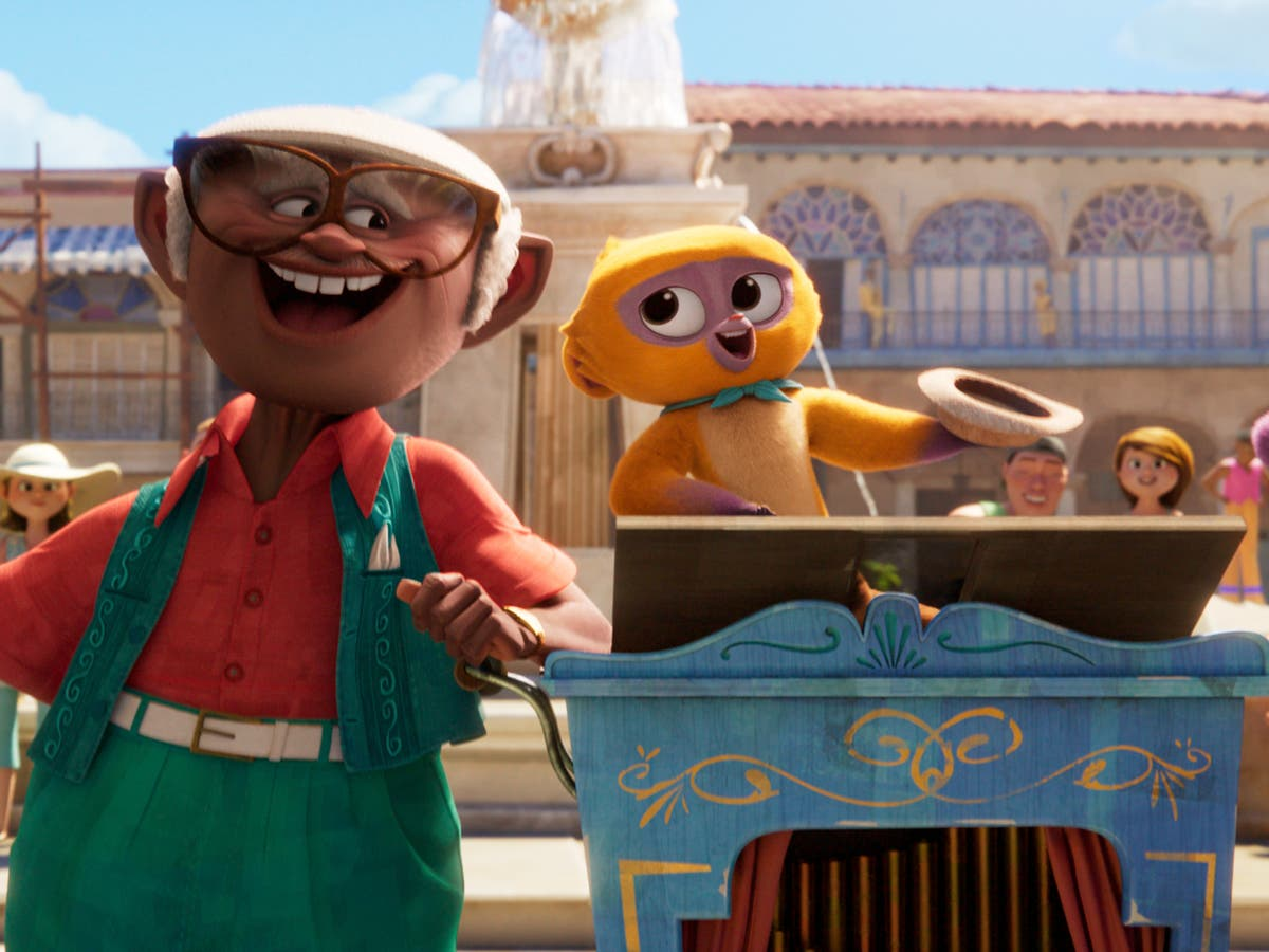 Sony's animated spectacular Vivo is proof of Lin-Manuel Miranda's talents – review