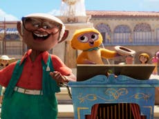 Vivo review: Sony's animated spectacular is proof of Lin-Manuel Miranda's talents
