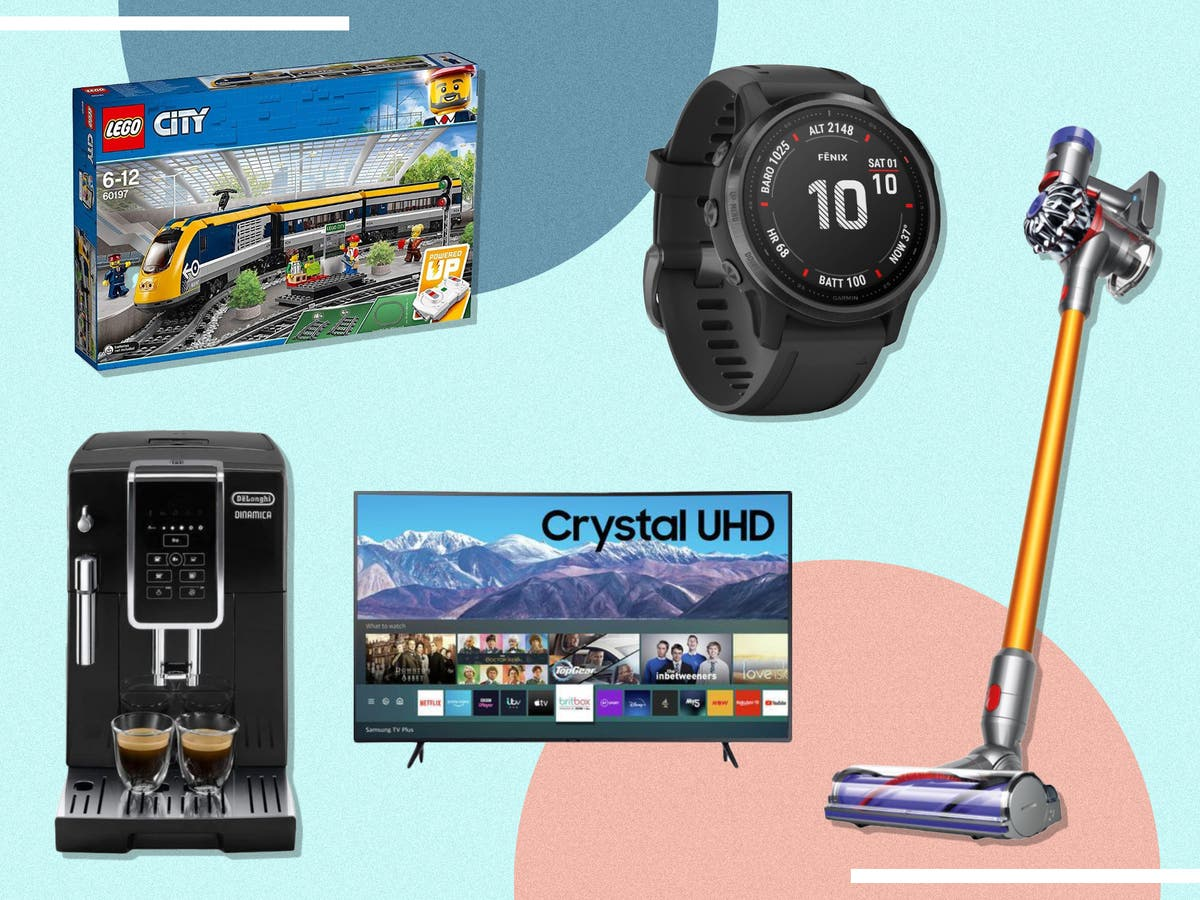 What deals can we expect from Argos this Black Friday?