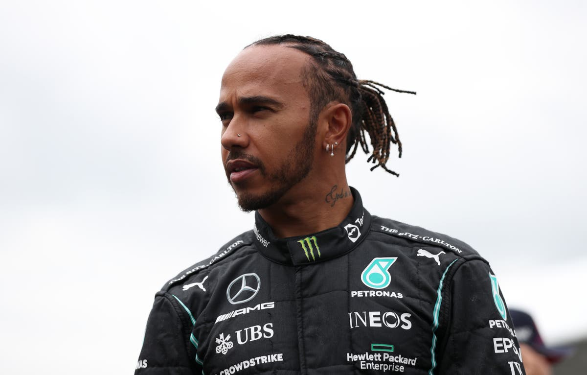 'For the first time I didn't stand alone' – Lewis Hamilton on F1 racism reaction