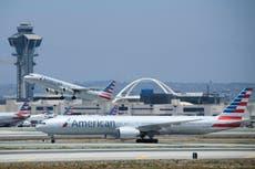 「ジェットマンが帰ってきた」: LAX空港の近くで報告されたジェットパックの目撃