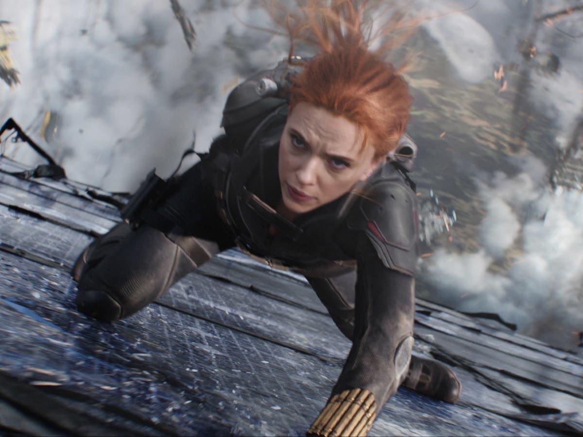 "Black Widow: Disney slam ""callous disregard"" of Scarlett Johansson lawsuit"